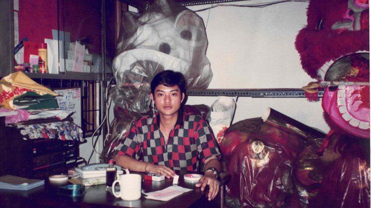 Tan Tiong Beng